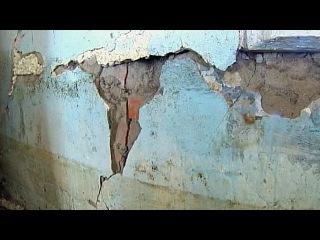 В Хабаровском крае по мере того, как уходит большая вода, постепенно приступают к ремонту домов - Первый канал