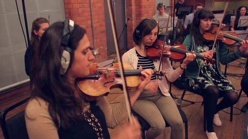 Tribute to Avicii - Kaleidoscope Orchestra (Live)