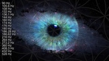 Eye Healing - I - Sharpen Vision, Cure Cataracts, Overall Eye CareHealth, Deepest Healing, ++