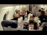 SkyWork TV - Unterwegs mit Flight Attendant Rahel