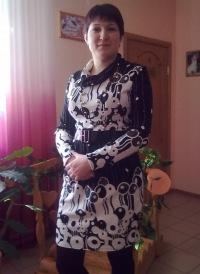 Ольга Абрамикова, 6 марта 1984, Омск, id178969477