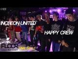 | vk.com/bboyw0rld<< Incheon UTD vs Happy Crew / FINAL / ROCK THE FLOOR| vk.com/bboyw0rld<<