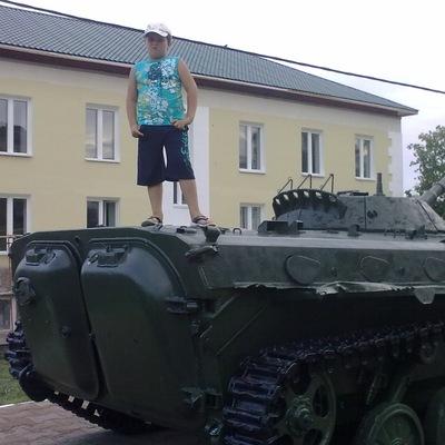 Данил Кудашов, 17 марта , Лесосибирск, id177891717