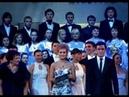 Концерт в Crocus City Hall 80 летие Московского Государственного Университета Культуры и Искусств