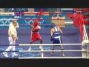Badar Uugan Enkhbat vs Yankiel Leon Alarcon finale 54kg Beijing olympic games 2008