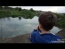 Охота на бобра на Русалочьем озере