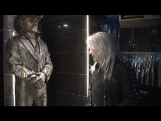 A Week in Dee World - Episode 2 - In this very special episode, we get to follow Mikkey Dee Official the first time he visited L