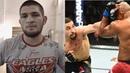 Хабиб Нурмагомедов о UFC 225 Уиттакер-Ромеро