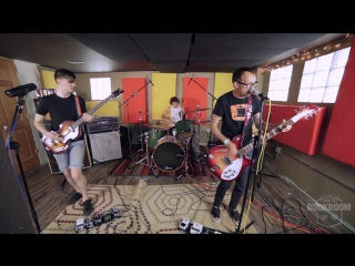 Mikey Erg - Boys Girls / Tentative Decisions Live! from The Rock Room