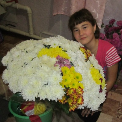 Залина Юнусова, 28 января , Учалы, id162306795