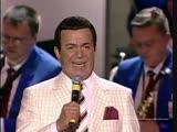 Иосиф Кобзон - Живет моя отрада (Д. Шишкин - сл. народные) (Юбилейный концерт к 65-летию 11.09.2002)