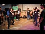 FINAL_KRUMP_YOUNG MANHUNTA vs GIRL HATPLAYER_2 ROUND