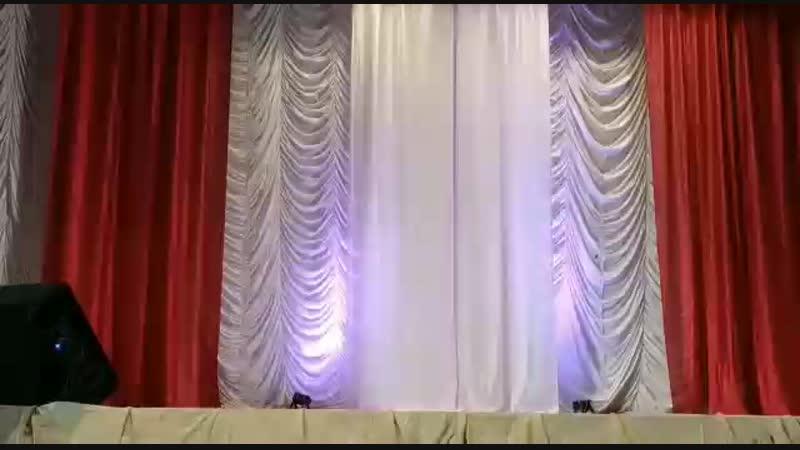 5б класс 2018 школа 20 пос. Баранчинский. Посвящение в Пятиклассники.Флешмоб.
