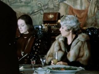 «Чисто английское убийство» (1974), 2-я серия