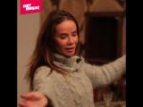 Айза танцует лезгинку // Орел и решка. Россия