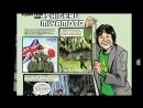 La Passionnante Histoire des Jeux Vidéo en Comics Trailer