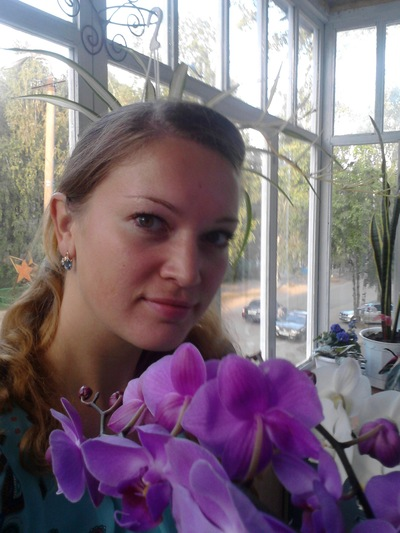 Екатерина Тутынина, 13 марта 1991, Омутнинск, id18276724