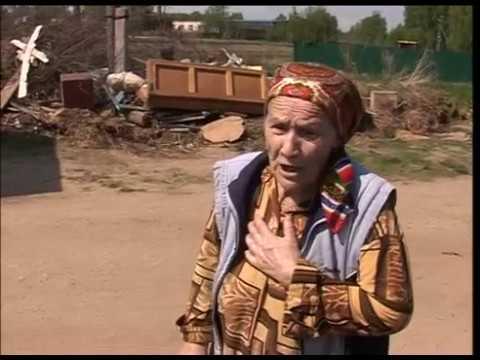 Специальный репортаж Жители посёлка Приволжский пожаловались на нехватку воды от 17 05 18