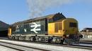 Train Simulator - Class 37 Locomotive Pack Vol. 1 - Armstrong Powerhouse