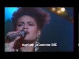 Medley STARS 80 (Jeanne Mas, Mylene Farmer, Elsa, Jakie Quartz, Lio...)