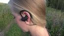 Спортивные регулируемые наушники Bluetooth BlitzWolf® BW BTS3