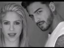 Shakira & Maluma_ Clandestino