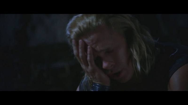 Ахиллес оплакивает Гектора Троя Troy 2004