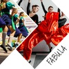 "Dance-project ""FABULA"""
