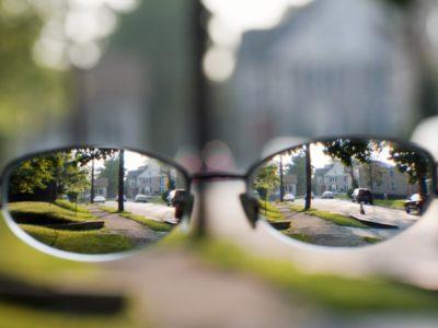 Тесты на зрение являются одной из форм медицинского обследования.