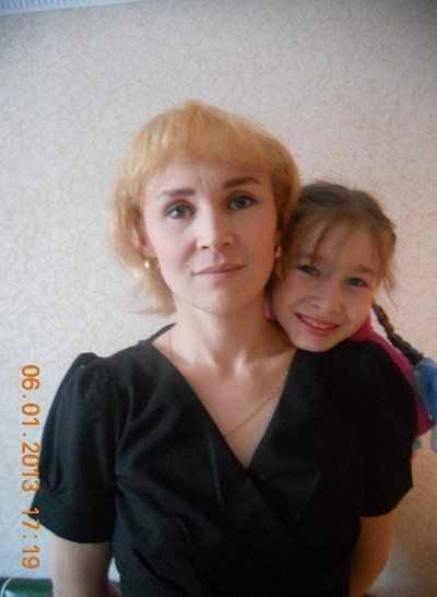 Светлана Муравьёва, 16 августа , Улан-Удэ, id143548362