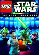Лего Звездные Войны: Хроники Йоды и Новые Хроники Йоды