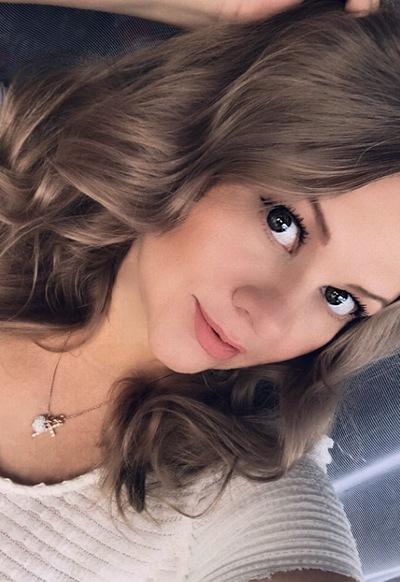 Anna Koshcheeva-Anufrieva