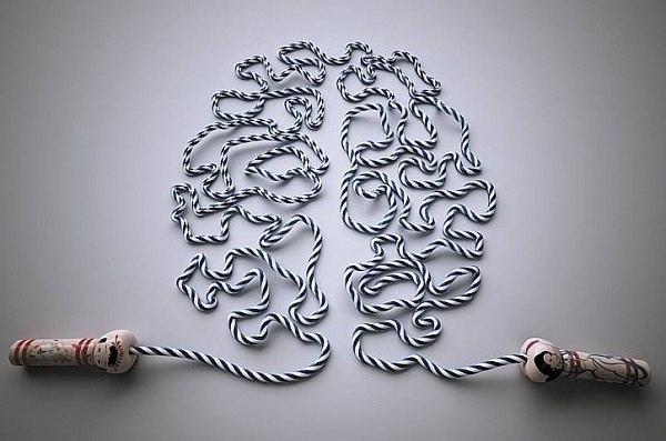 Несколько забавных упражнений для мозга, которые помогут сделать ваш ум более острым и гибким