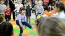 ФиксиШоу в детской игровой комнате Антошка 27 января 2016