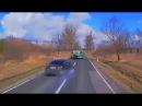 Подборка - Везучие водители 2 Миллиметровщики