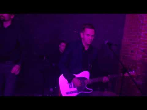 Кавер-группа Jamberry - LIVE - Cola (Robin Schulz remix cover)