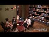130507 tvN <The Genius> Behind - Sunggyu ya, go away