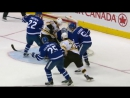 Bozak's late power-play goal lifts Leafs past Bruins