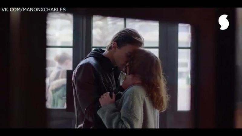 Skam France 2 сезон 6 серия. Часть 3 Рус. субтитры