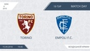 Torino 0:2 Empoli F.C., 19 тур (Италия)