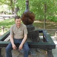 Анкета Andrey Sarychev
