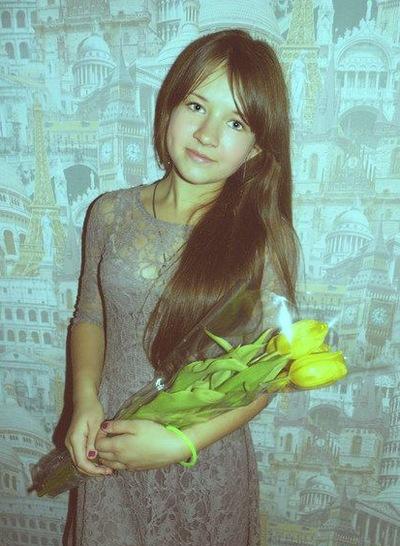 Алина Тупоногова, 9 октября , Екатеринбург, id147277386