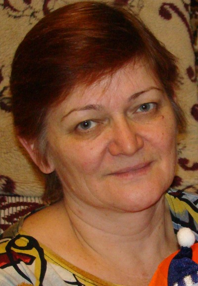 Людмила Белова, 7 июля 1956, Череповец, id189025787