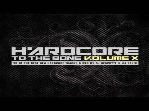 VA - Hardcore To The Bone V.olume X (2007)