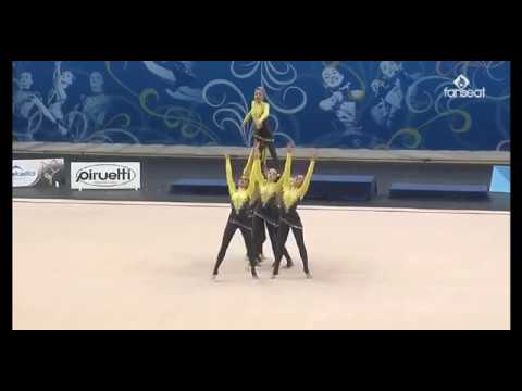 OVO Team (FIN) @ World Cup I Finale