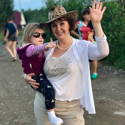 Ольга Свириденко