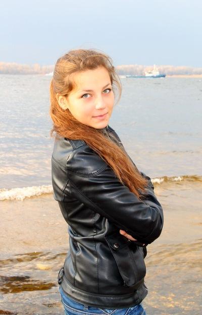 Ольга Александровна, 22 сентября 1997, Пенза, id155065613