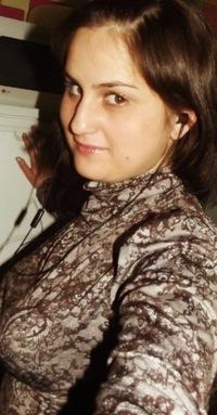 Екатерина Глухова