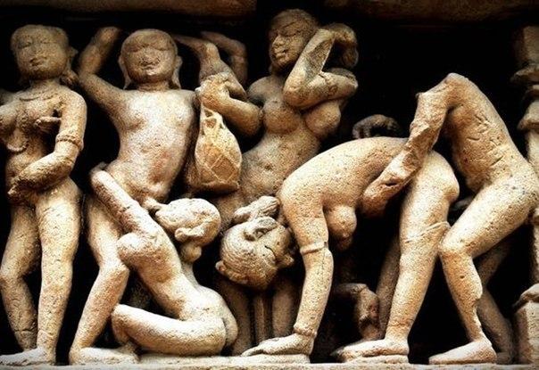 Сексуальные обычаи в индии