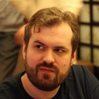 Max Krentovskiy